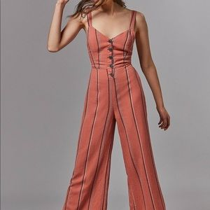 urban outfitters • jumpsuit